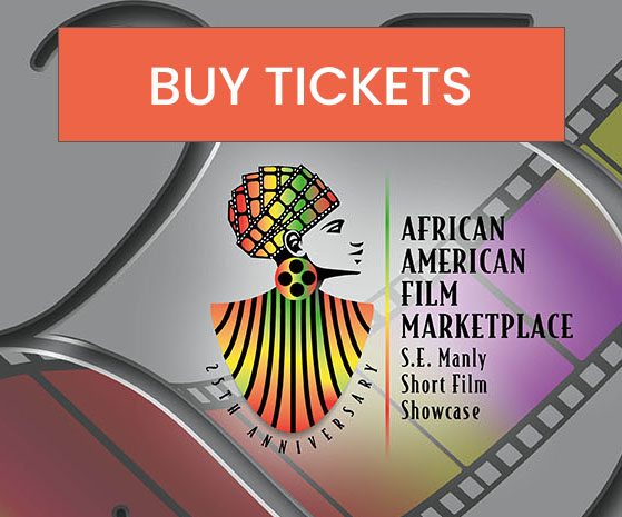 African American Film Marketplace - Buy Tickets